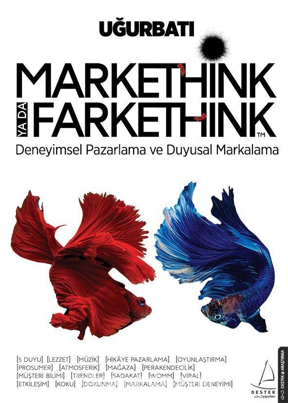 Markethink ya da Farkethink - Uğur Batı pdf epub