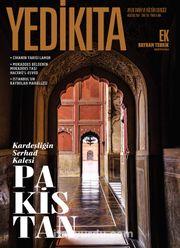 Yedikıta Aylık Tarih İlim ve Kültür Dergisi Sayı:120 Ağustos 2018