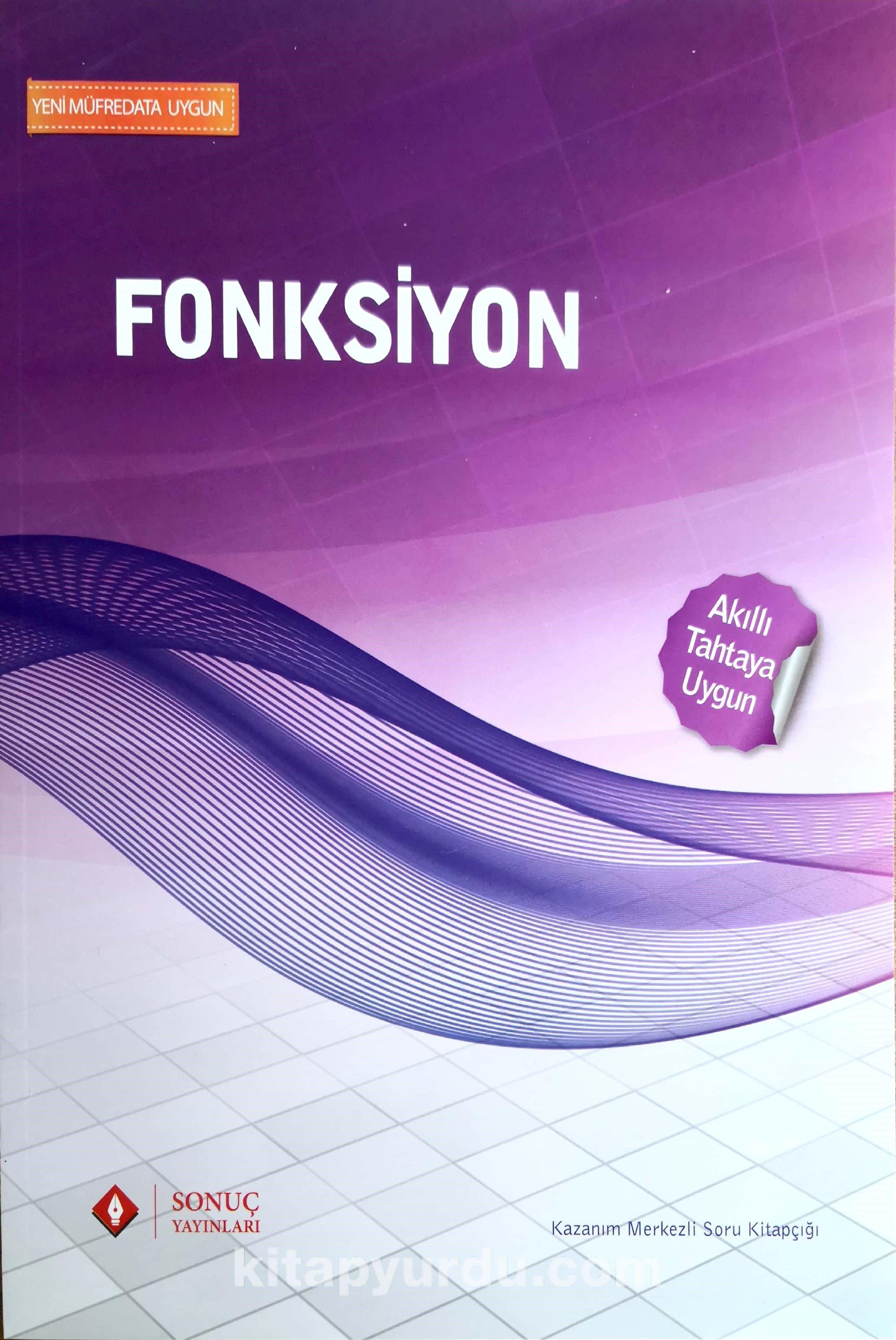Fonksiyon - Kollektif pdf epub