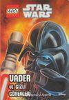 Disney Lego Star Wars Vader ve Gizli Görevleri