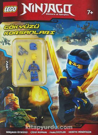 Lego Ninjago Gökyüzü Korsanları