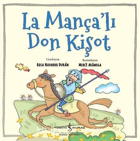 La Mança'lı Don Kişot