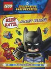 Lego DC Süperheroes Adalet Birliği Sırlar Kitabı