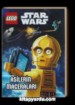 Lego Starwars Asilerin Maceraları