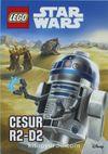 Lego Starwars Cesur R2-D2