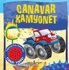 Canavar Kamyonet (Sesli Kitap)