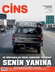 Cins Aylık Kültür Dergisi Sayı:35 Ağustos 2018