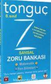 8. Sınıf Sayısal Zoru Bankası