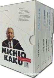 Michio Kaku Kitapları (5 Kitap Takım)