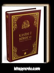 Kaside-i Bürde'yi Türkçe Söyleyiş