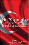 Ne Yapmalı, Türkiye İçin Bir Çözüm