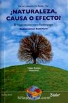 Naturaleza, causa o efecto? & Tabiat Risalesi (İspanyolca)
