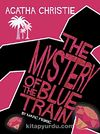 The Mystery of the Blue Train [Comic Strip edition]