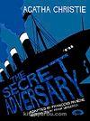 The Secret Adversary [Comic Strip edition]