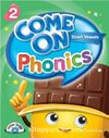 Come On Phonics 2 SB with DVDROM +MP3 CD + Reader +Board Games