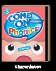 Come On, Phonics 3 Workbook