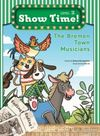 The Bremen Town Musicians +Workbook +MultiROM (Show Time Level 2)