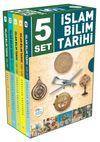 İslam Bilim Tarihi (5 Kitap Takım)