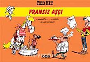 Red Kit - Fransız Aşçı - Morris pdf epub