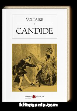 Candide (İngilizce)