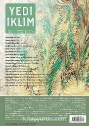 7edi İklim Sayı:341 Ağustos 2018 Kültür Sanat Medeniyet Edebiyat Dergisi