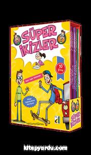 Süper İkizler 10 Kitap