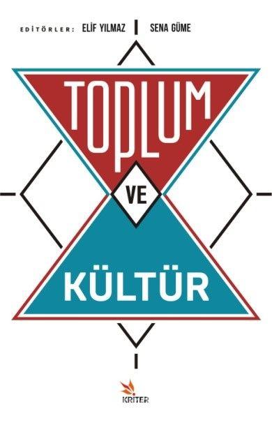 Toplum ve Kültür - Kollektif pdf epub