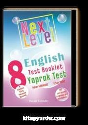 8. Sınıf Next Level English Practice Test Booklet (Teog)