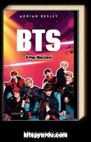 BTS & K-Pop Mucizesi (Ciltli)