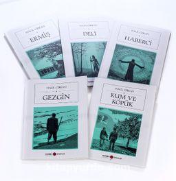Halil Cibran Seti (5 Kitap)