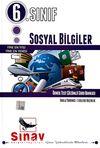 6. Sınıf Sosyal Bilgiler Örnek Test Çözümlü Soru Bankası