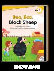 Baa, Baa, Black Sheep +Hybrid CD (LSR.2)