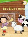 Boy Blue's Horn +Hybrid CD (LSR.3)