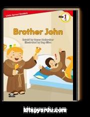 Brother John +Hybrid CD (LSR.1)