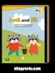 Jack and Jill +Hybrid CD (LSR.2)