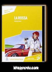 La rossa +audio online (A1-A2)