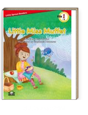 Little Miss Muffet +Hybrid CD (LSR.1)