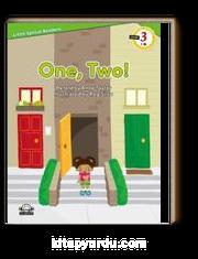 One, Two! +Hybrid CD (LSR.3)