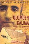 Ölümden Kalıma & Diyarbakır Cezaevi'nden Mektuplar
