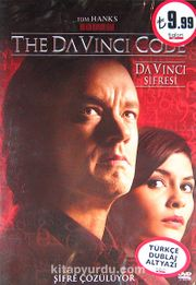 Da Vinci Şifresi (DVD)