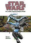 Star Wars Klon Savaşları Cilt 6 / Savaş Alanları