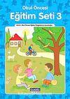 Okul Öncesi Eğitim Seti 3 (6 Yaş)