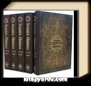 Delailü'n-Nübüvve Hz. Muhammed'in (s.a.v.) Mucizelerle Dolu Hayatı (5 Cilt)