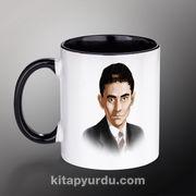 Yazarlar Porselen Kupa - Franz Kafka