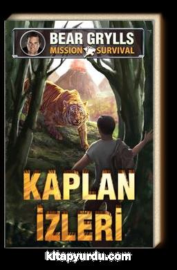 Mission Survival - Kaplan İzleri