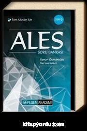 2019 ALES Tüm Adaylar İçin Soru Bankası