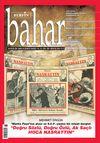 Berfin Bahar Aylık Kültür Sanat ve Edebiyat Dergisi Ağustos 2018 Sayı: 246