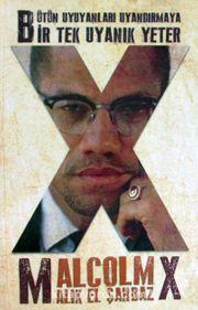 Dava Adamı Ajandası / Malcolm X
