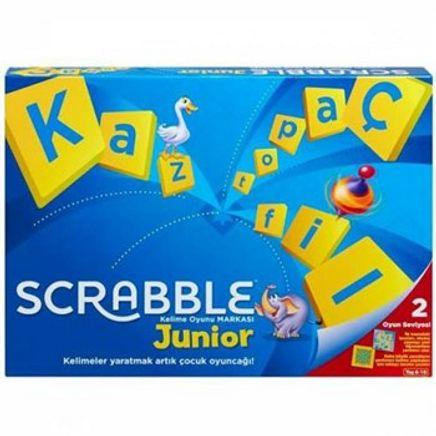 Scrabble Junior Türkçe (Y9733)