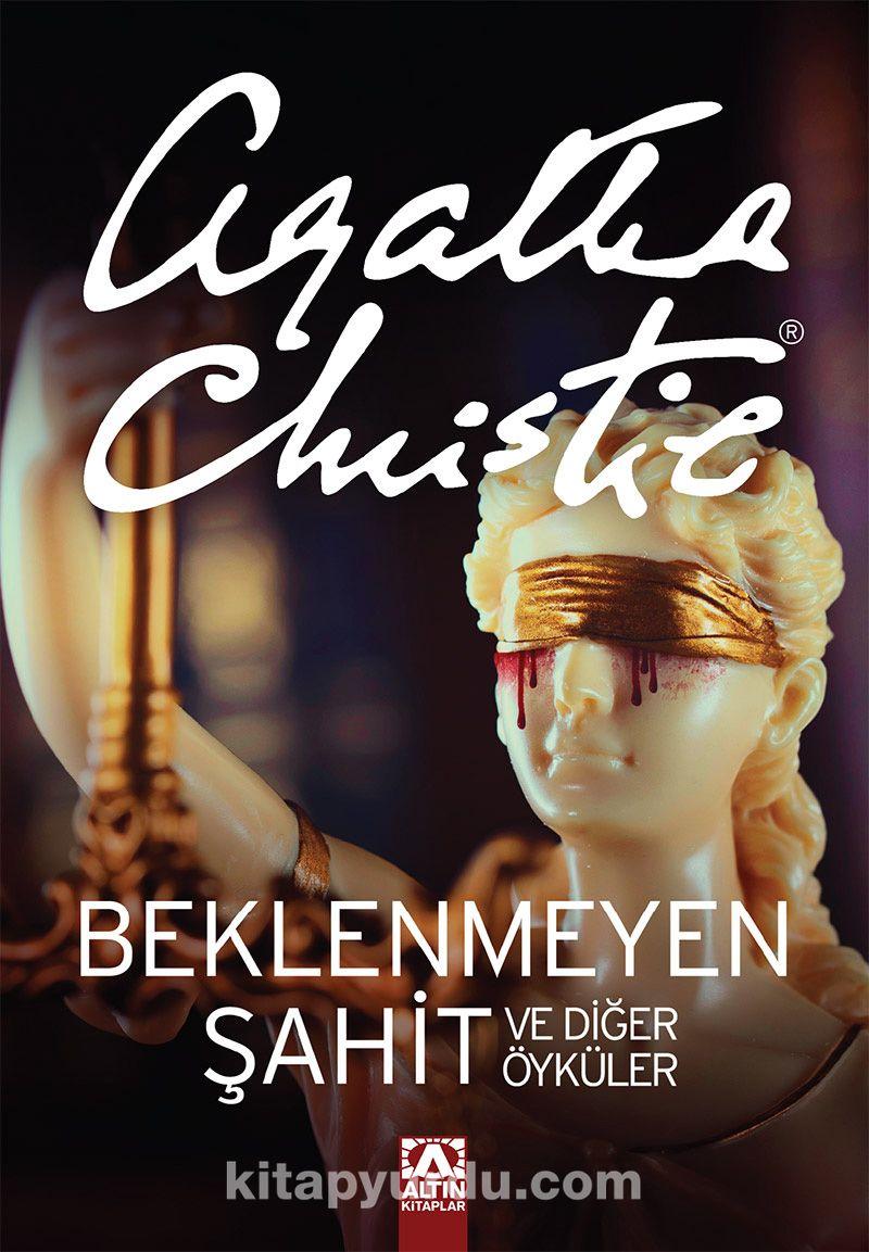 Beklenmeyen Şahit ve Diğer Öyküler - Agatha Christie pdf epub
